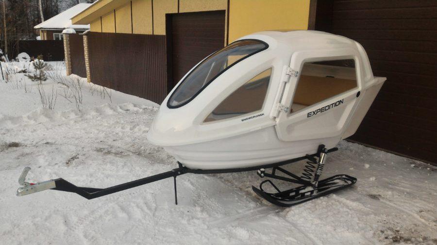 snowcruiser